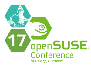 openSUSE Conference 2017